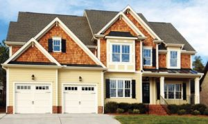 Raynor Residential Garage Doors