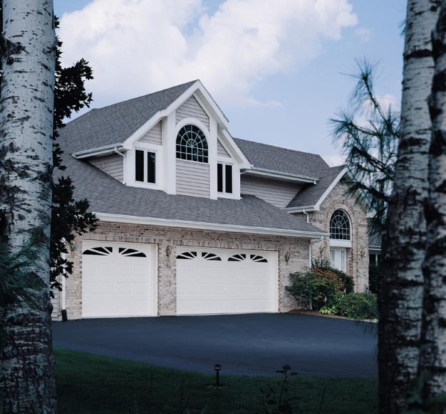 Residential Garage Doors ♢ Full Selection Of Garage Door Styles Available