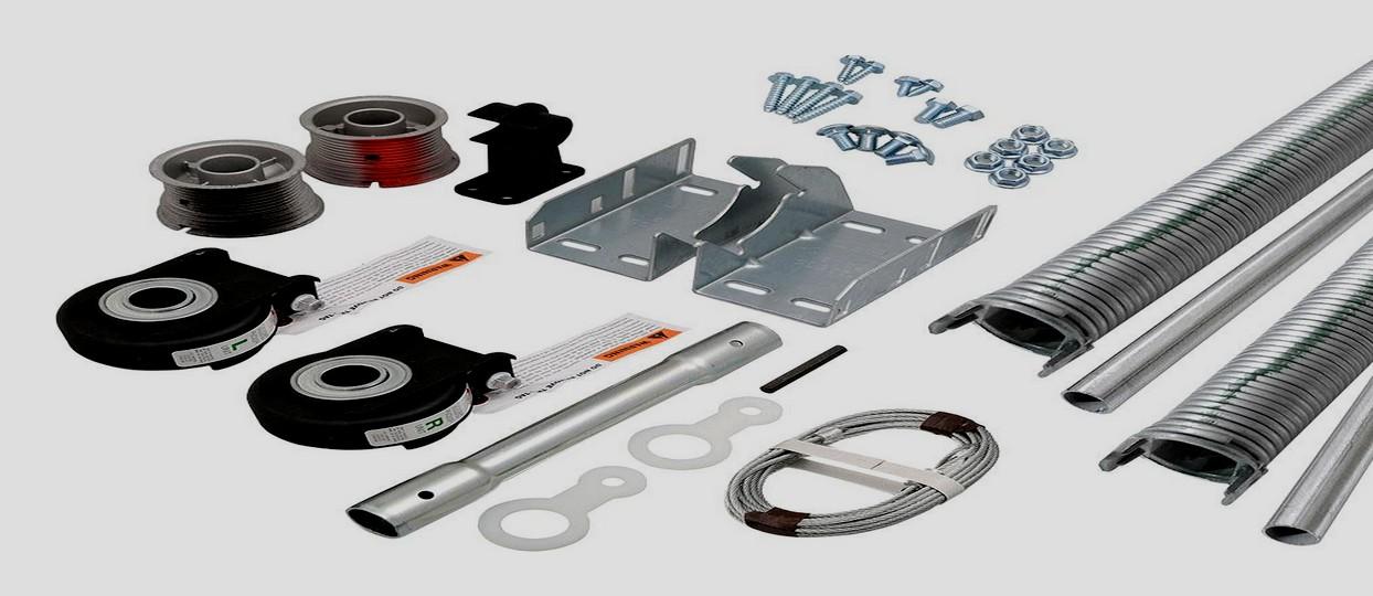 Overhead Garage Door Accessories : Garage door parts accessories ♦ all season overhead doors