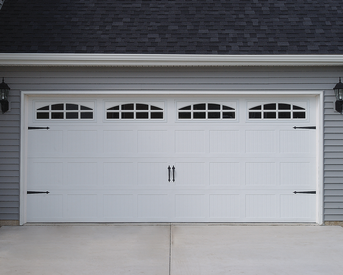 Carriage House Style Garage Doors Professional Installation